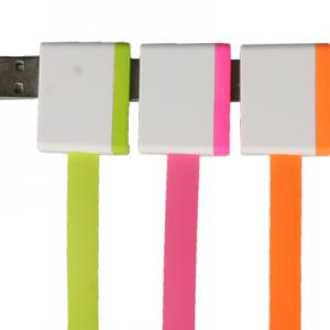 InfiniteUSB USB kabel de luxe