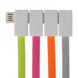InfiniteUSB USB kabel slim