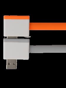 USB kabel deluxe twee